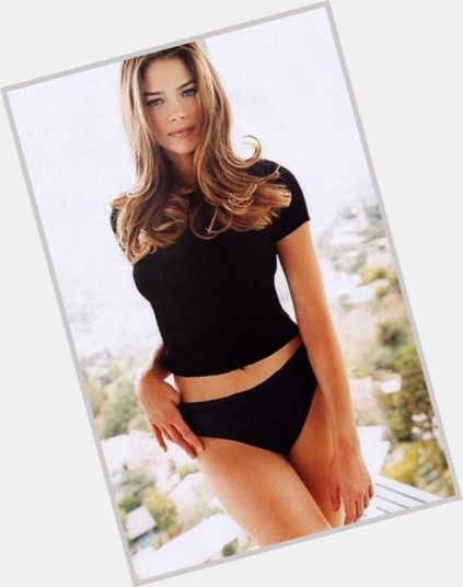 Denise Richards birthday 2015