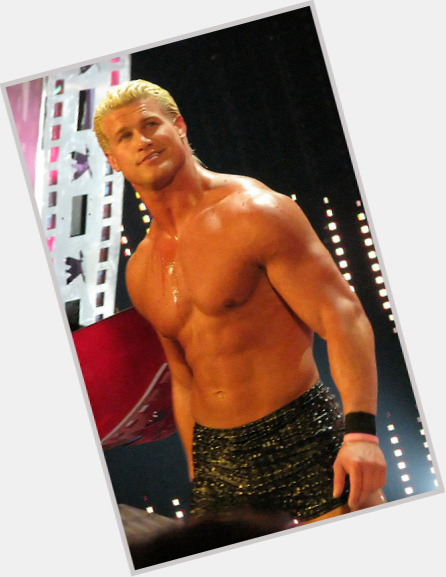 Dolph Ziggler celebrated his 36 yo birthday 3 months ago. It might be ...