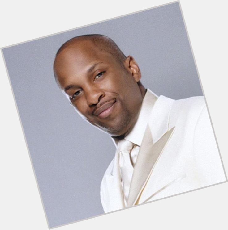 Donnie Mcclurkin young 3