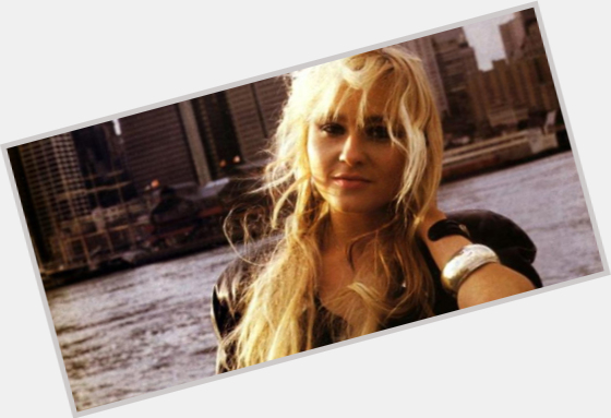 Doro Pesch dating 3