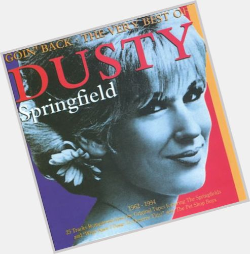 Dusty Springfield dating 6