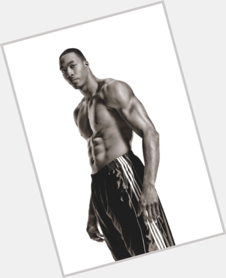 Dwight Howard exclusive hot pic 3