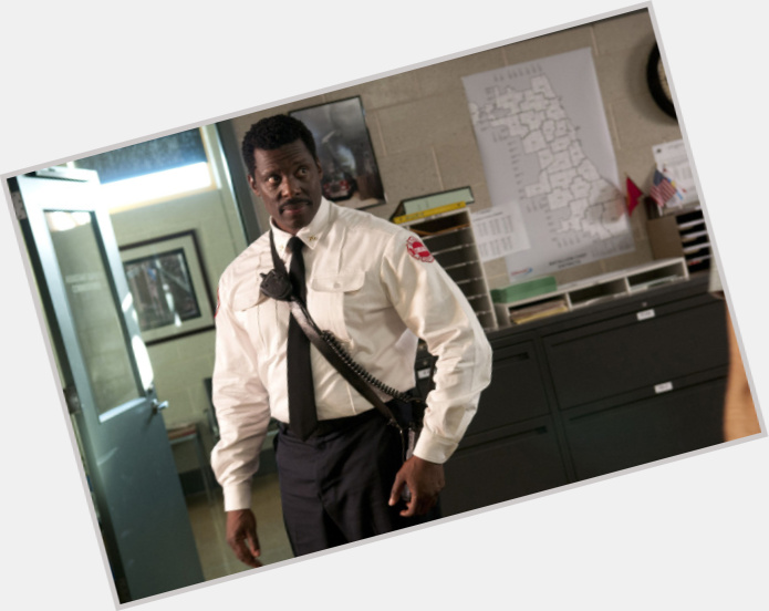Eamonn Walker full body 4