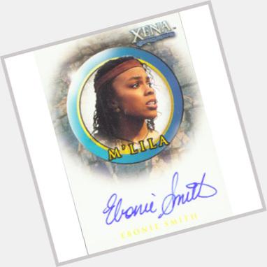 Ebonie smith