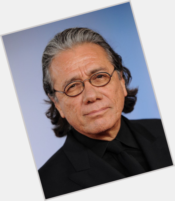Edward James Olmos young 3