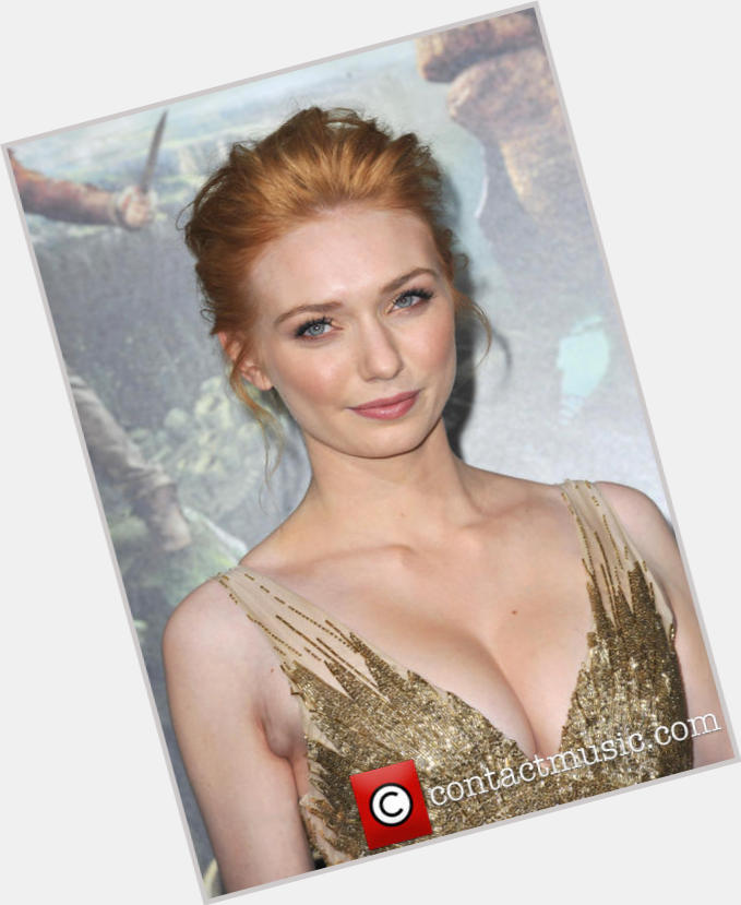 Eleanor Tomlinson young 10