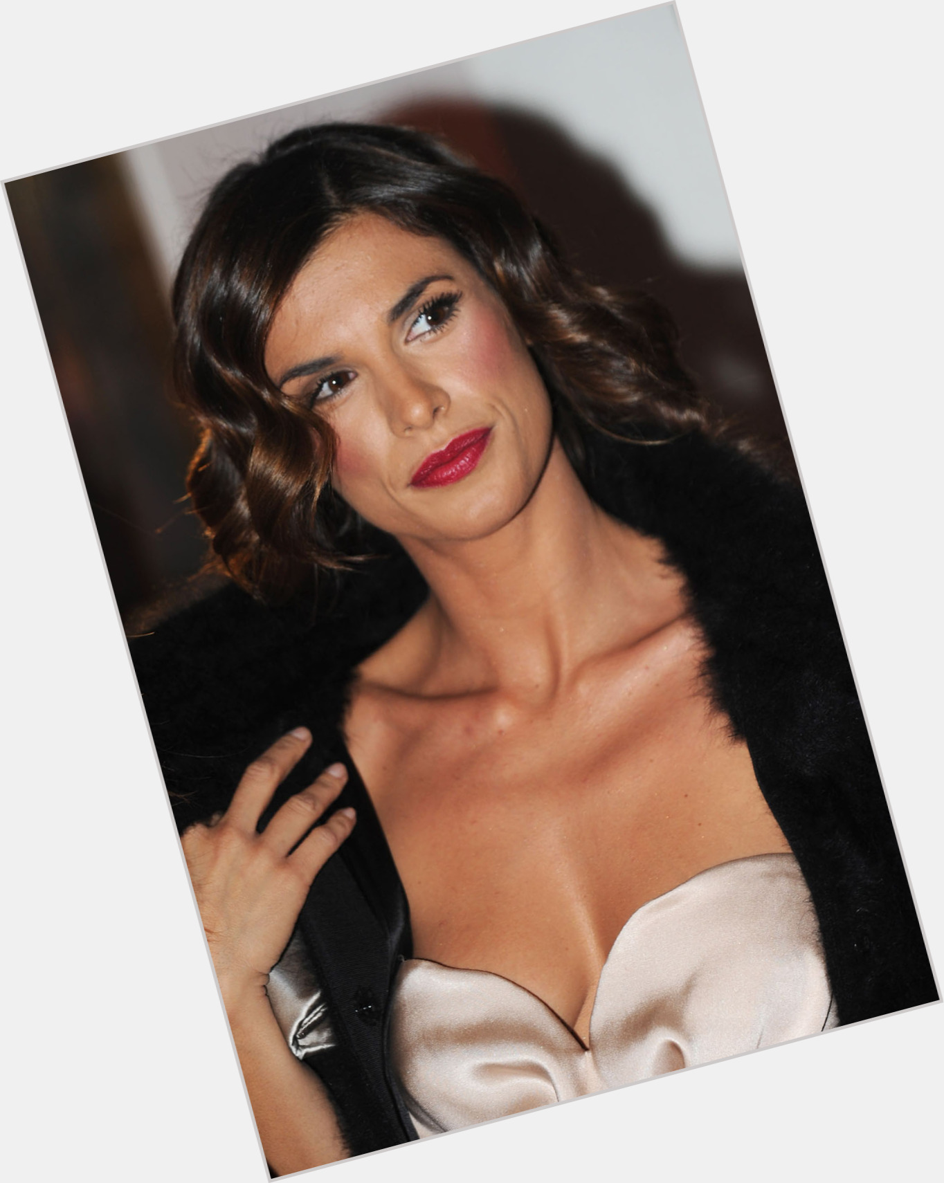 Elisabetta Canalis dating 1
