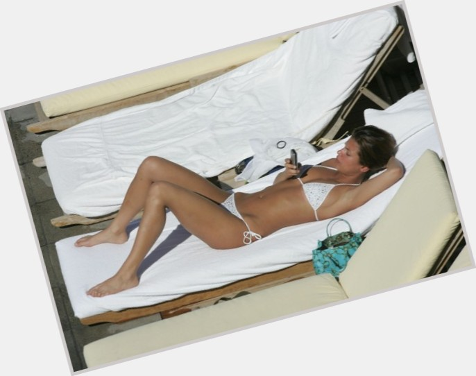 Elisabetta Canalis young 7