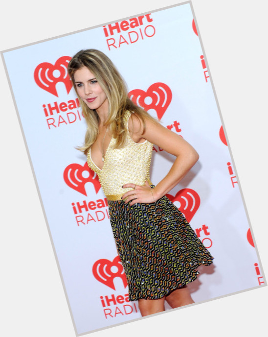 Are Colton Haynes And Emily Bett Rickards Dating Or Just BFFs ...