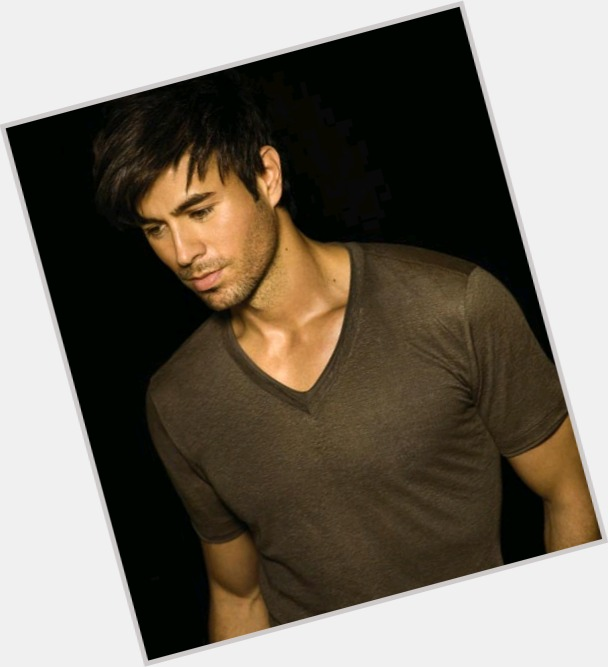 Enrique Iglesias birthday 2015