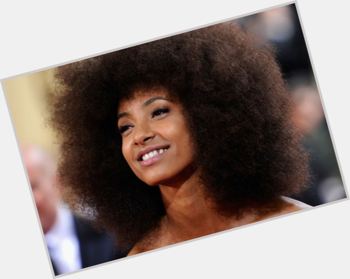 Esperanza Spalding dating 11