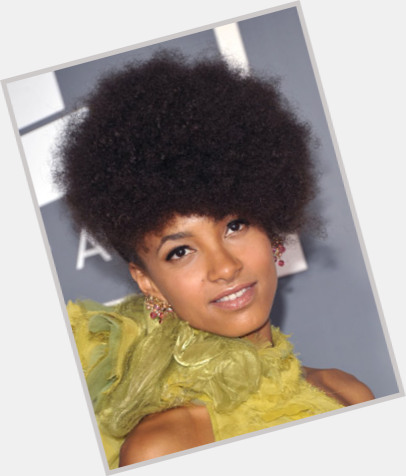 Esperanza Spalding dating 5