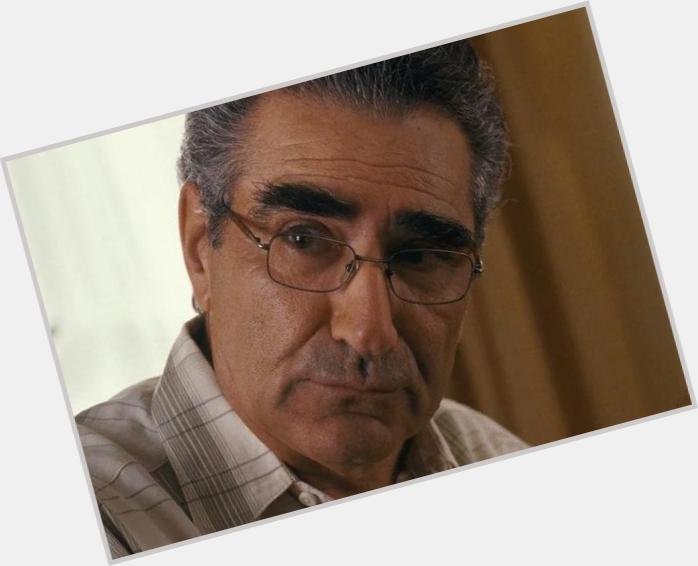 Eugene Levy Dating 3