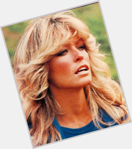 Farrah Fawcett birthday 2015