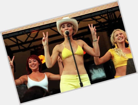 Faye Tozer exclusive hot pic 8