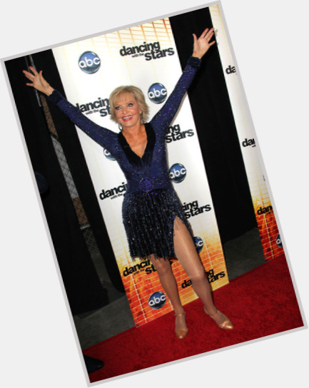 Florence Henderson full body 7