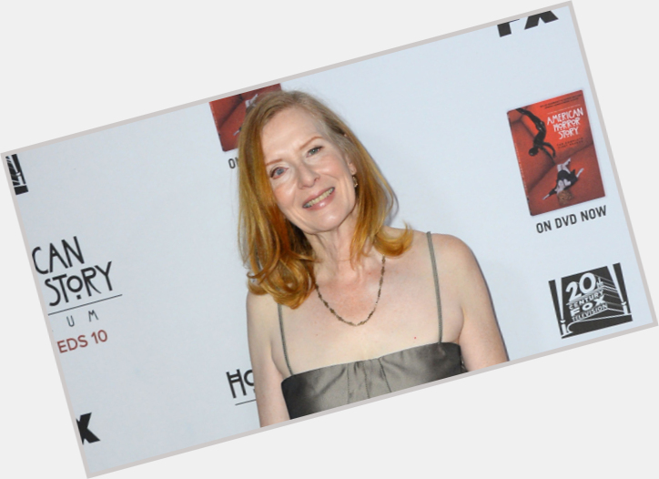 Frances Conroy exclusive hot pic 7