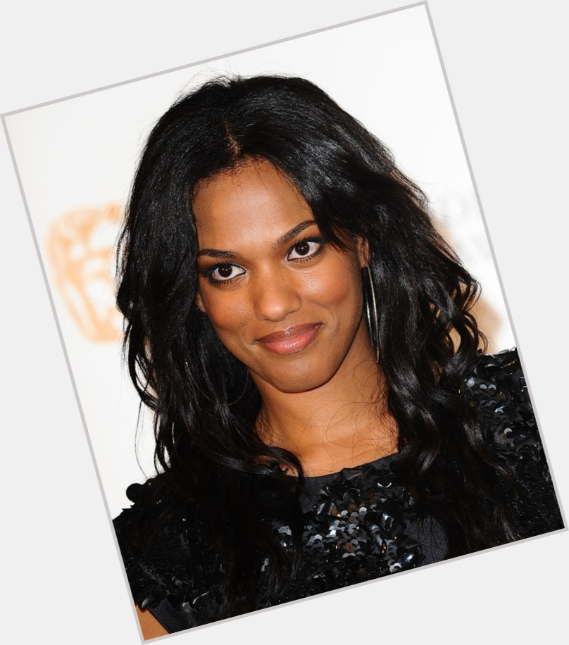 Freema Agyeman exclusive hot pic 11
