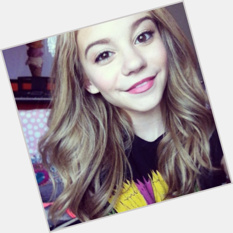 G Hannelius exclusive hot pic 10