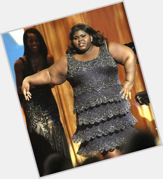 Gabourey Sidibe birthday 2015