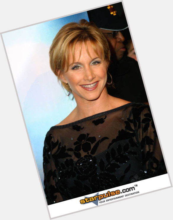 Gabrielle Carteris Topless. Leaked