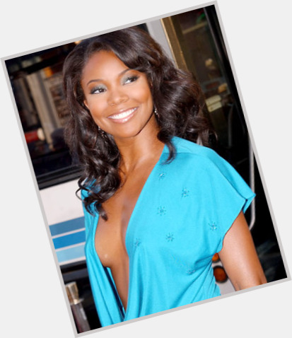 Gabrielle Union birthday 2015