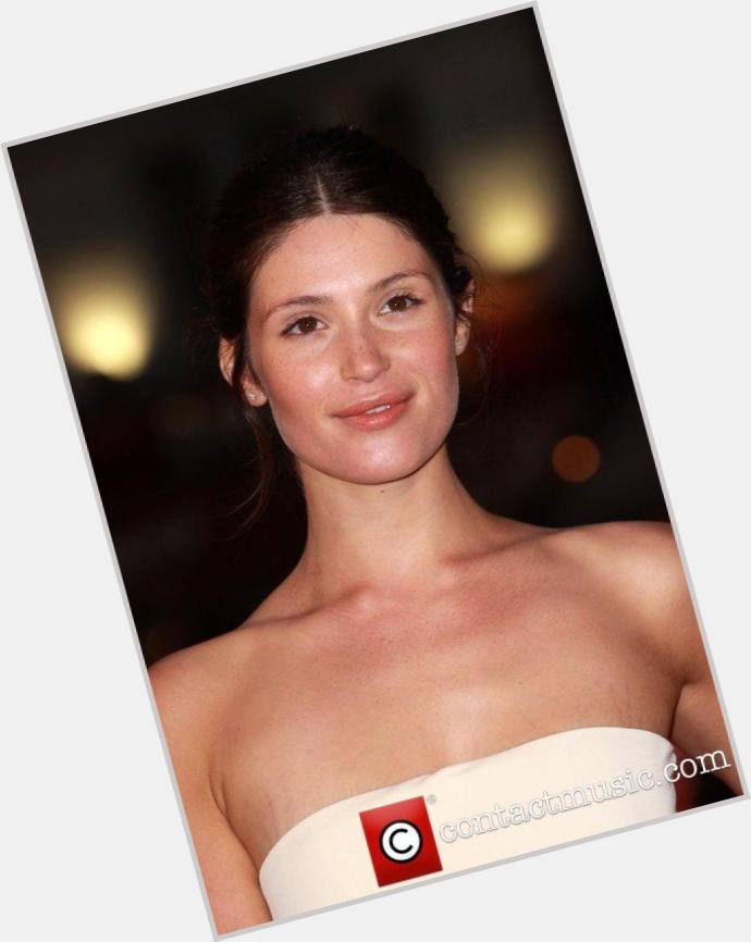 Gemma Arterton birthday 2015