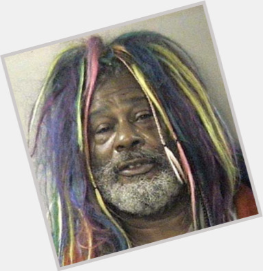 George Clinton young 3