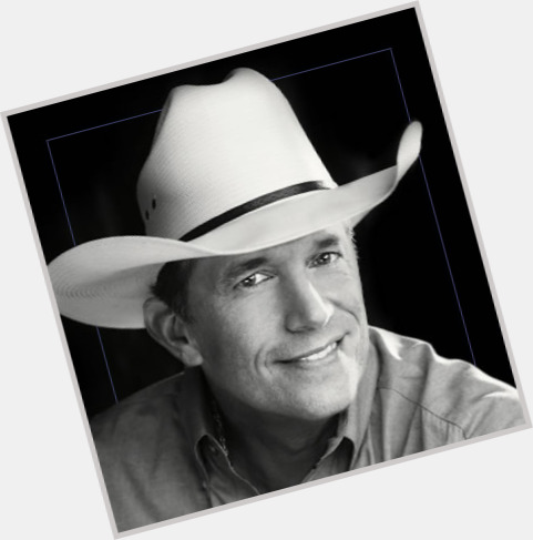 George Strait body 1