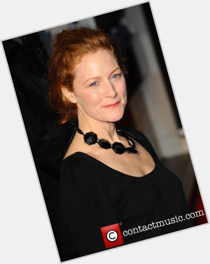 Geraldine Somerville exclusive hot pic 9