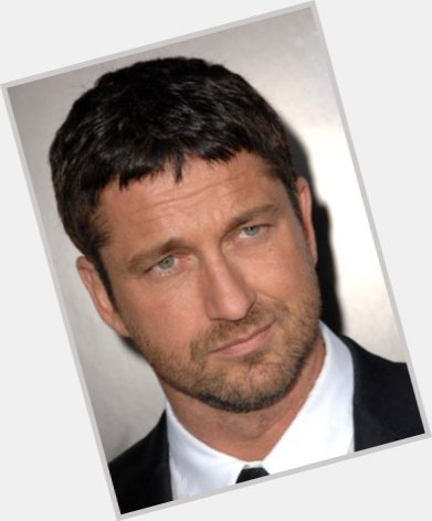 Gerard Butler birthday 2015