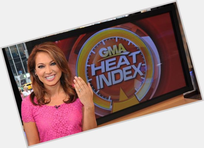 Ginger Zee birthday 2015