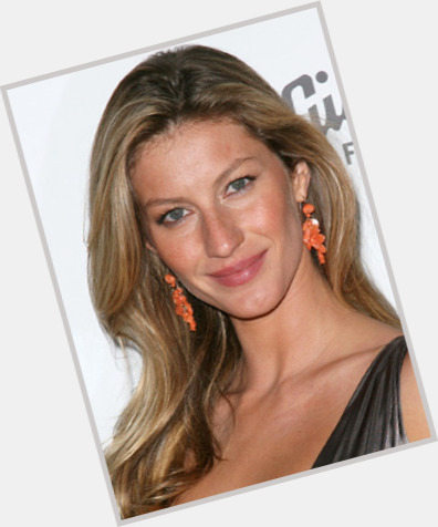 Gisele Bundchen birthday 2015