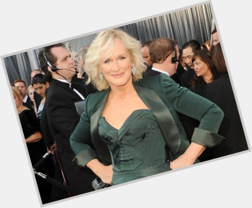 Glenn Close exclusive hot pic 3