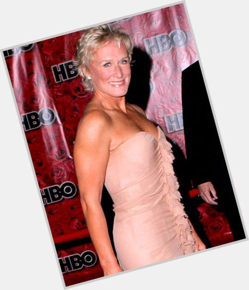 Glenn Close exclusive hot pic 4