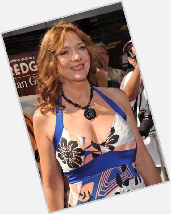 Glenne Headly dating 5