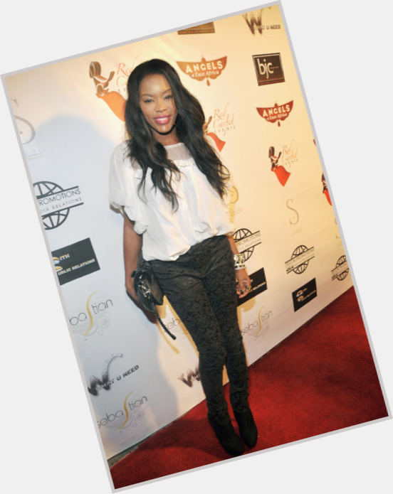 Golden Brooks new pic 11
