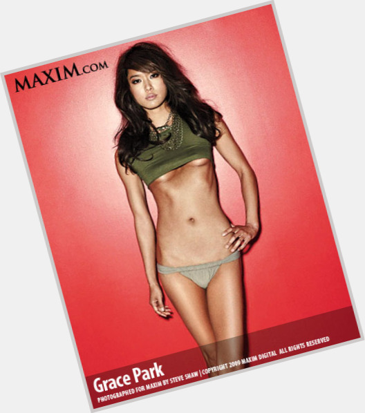 Grace Park full body 2