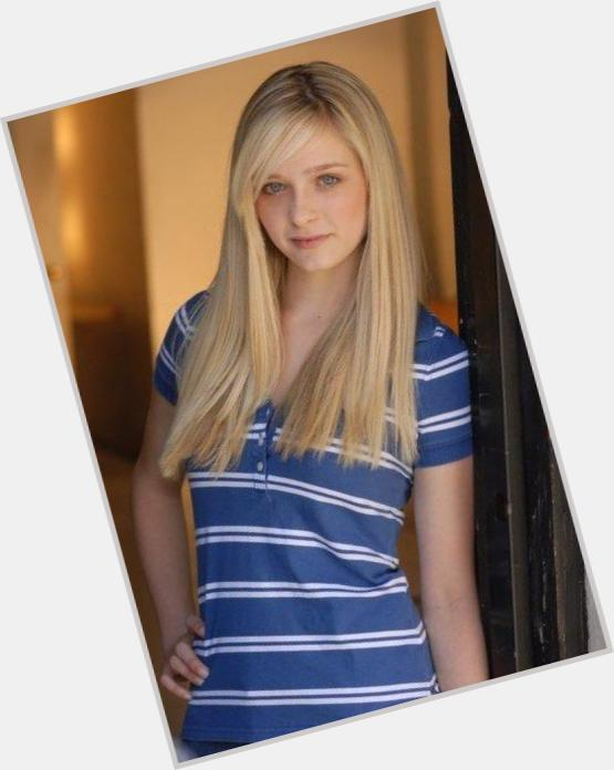Greer Grammer exclusive hot pic 3