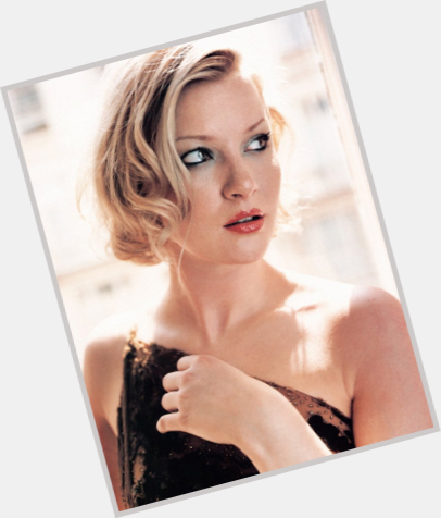 Gretchen Mol dating 9