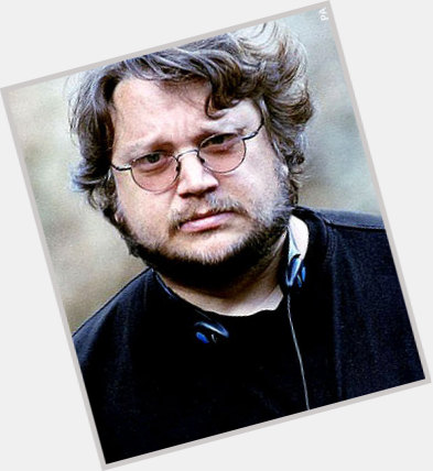 Guillermo Del Toro birthday 2015