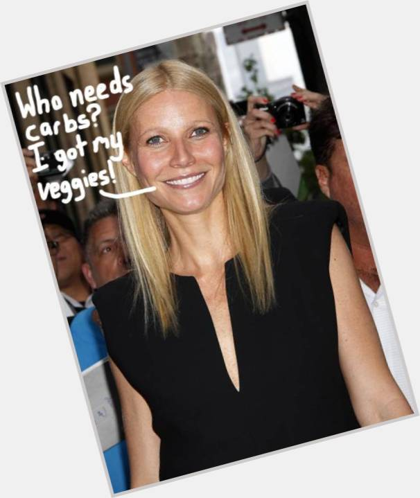 Gwyneth Paltrow birthday 2015