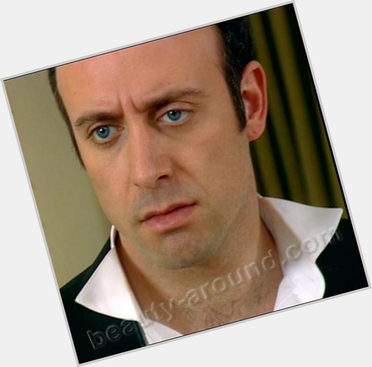 Halit Ergenc young 0