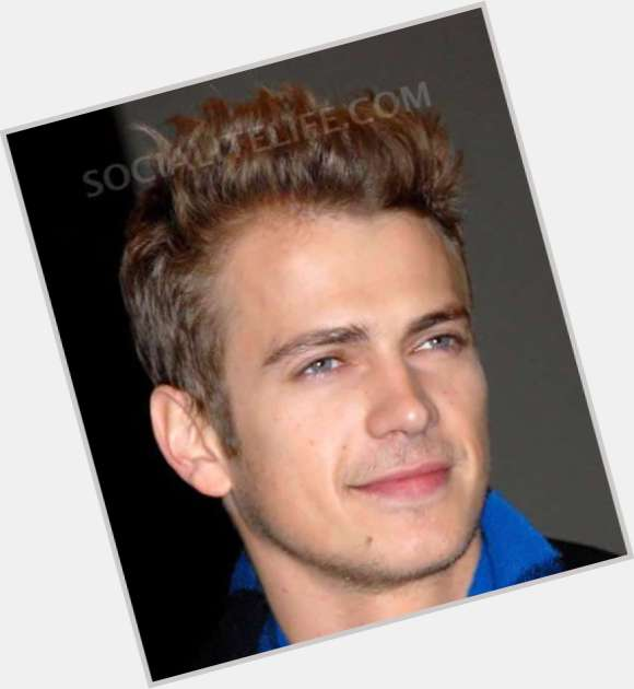 Hayden Christensen birthday 2015