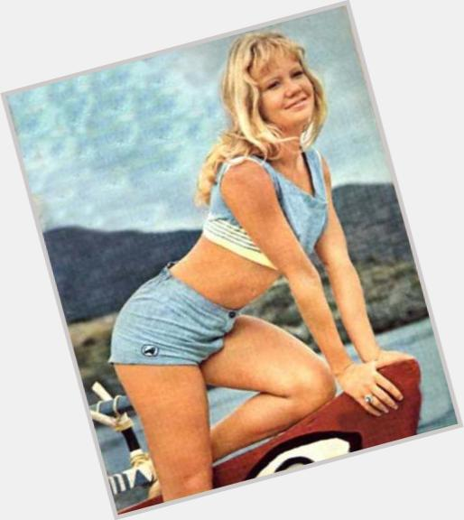 Hayley Mills body 4