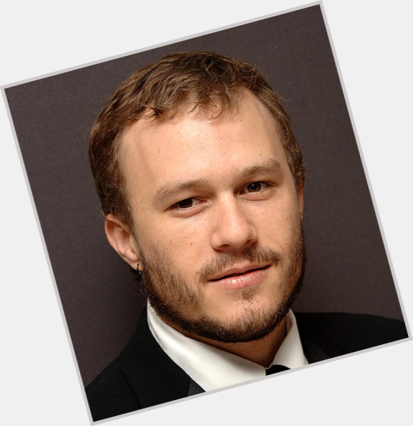 Heath Ledger birthday 2015
