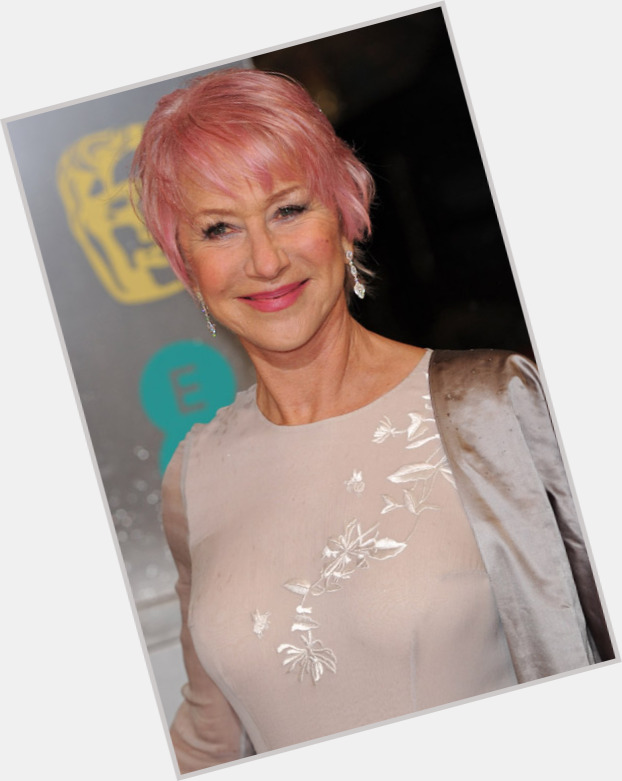 Helen Mirren birthday 2015
