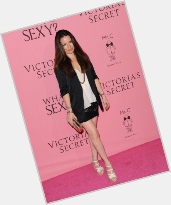 Holly Marie Combs exclusive 7