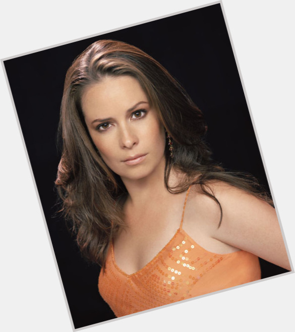 Holly Marie Combs Full Body 6