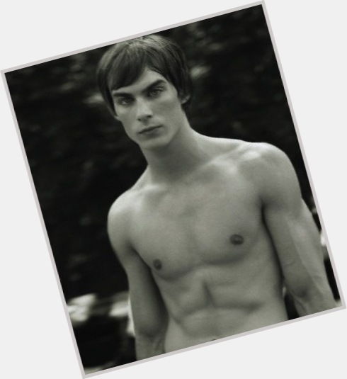 Ian Somerhalder Young 3